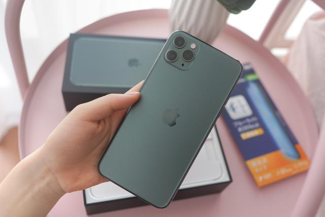目前最值得买的三款iPhone,其他苹果手机均不建议入手,别买错