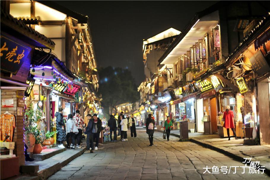 此生一定要去一次重庆, 一个磁器口就能让人重温老重庆旧梦