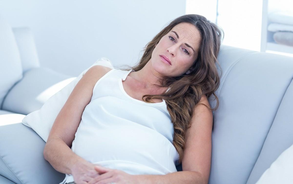 您晓得什么是孕期综合症吗?