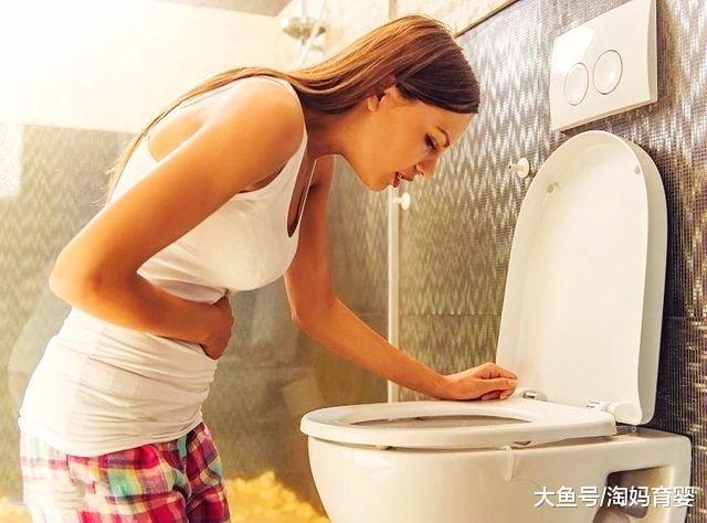 怀孕后,孕妇认为的一些怪事,其实都很正常,别大惊小怪
