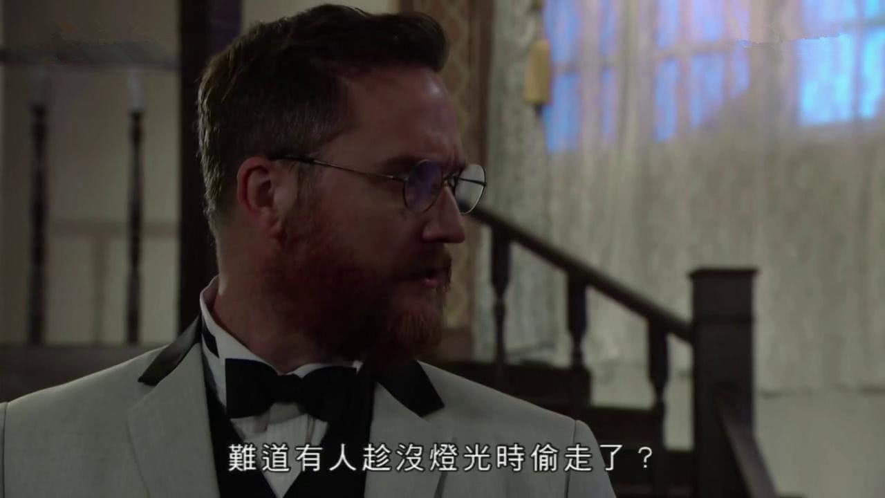 《福尔摩师奶》开播备受好评,陈紧伶演技太赞