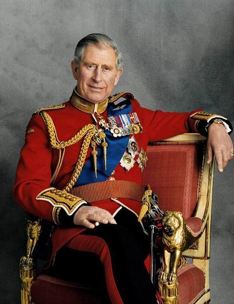 英国王室第二代低调王子,不出轨不滥情,和妻子成为幸运眷侣!