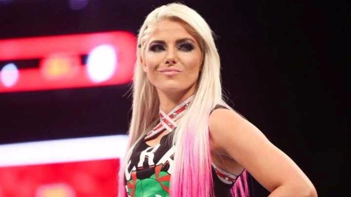 WWE小妖精不想去中东参赛,副总裁表示你想