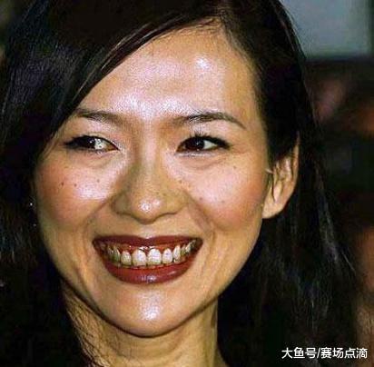 章子怡做梦都想删除的照片,网友:千万别让汪峰看见,尤其图4!