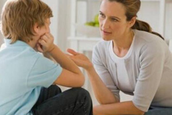 怙恃在教育孩子时应当加倍注重,不要让他们养成无私的坏习惯