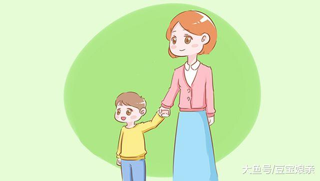 4种影响生长发育的行为,看看你家宝宝有没有出现