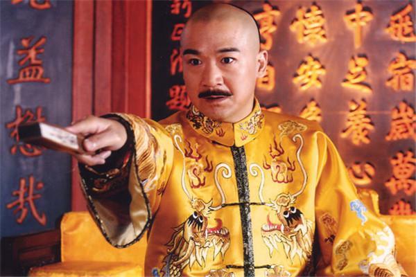 浑朝陕西第一名臣 敢让天子下跪 用20年的时候扳倒了和珅
