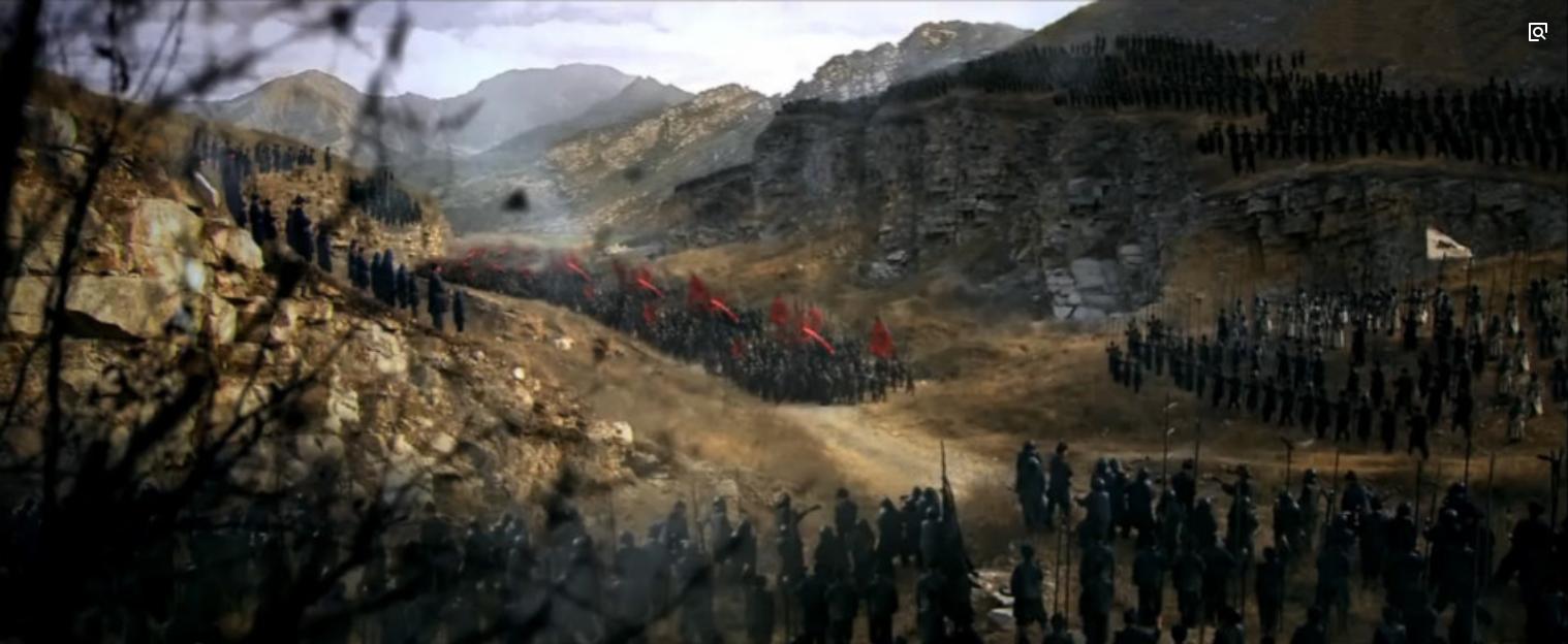 赵国具有先进的战争战略,为何会输给掉队的秦国?人永久比对象主要