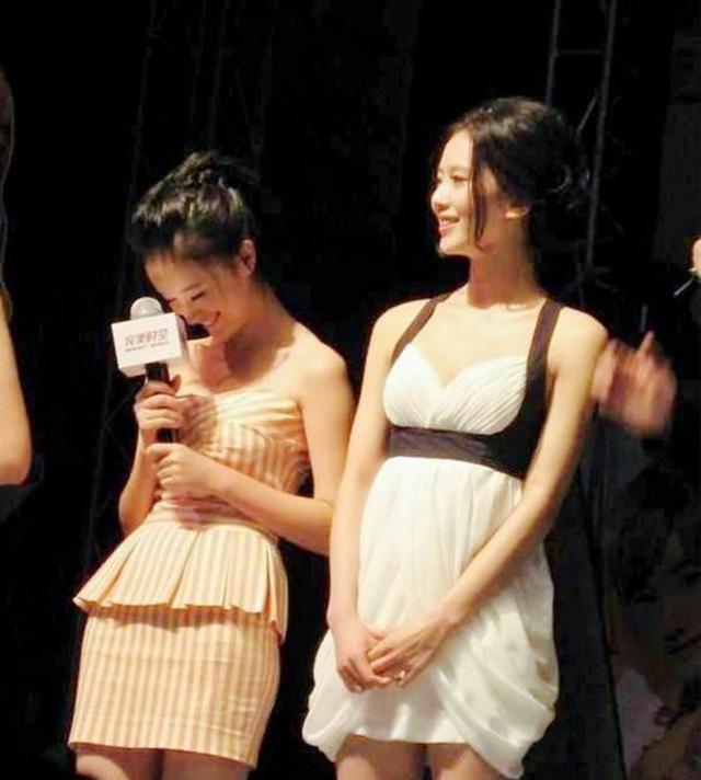 刘诗诗到底有多美?当她的10年前的旧照流出,网友:吴奇隆眼光真毒