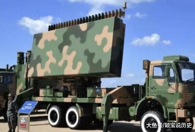 感谢中国出手相助,英国这回打破封锁:将无限对解放军出口雷达