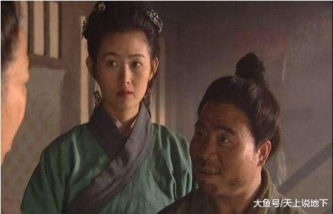 """他,在《水浒传》中饰演武大郎出名,但他另一""""身份""""人们却不知"""