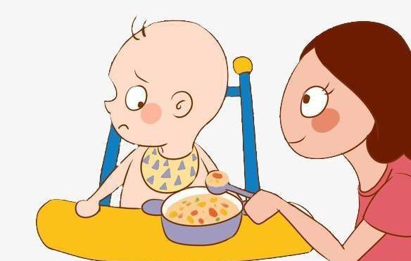 给宝喂饭路漫漫,各位爸妈辛苦了,喂饭小技巧妥妥用起来