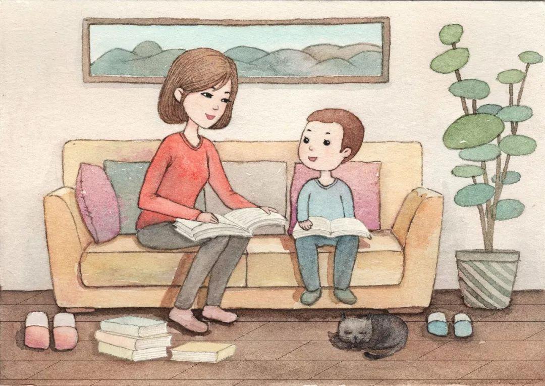 孩子有那些坏习惯,进修100%会亏损!许多爸妈却还不晓得...