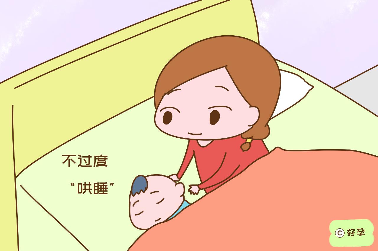 不想让新生儿变得难带,父母的行为要慎重,希