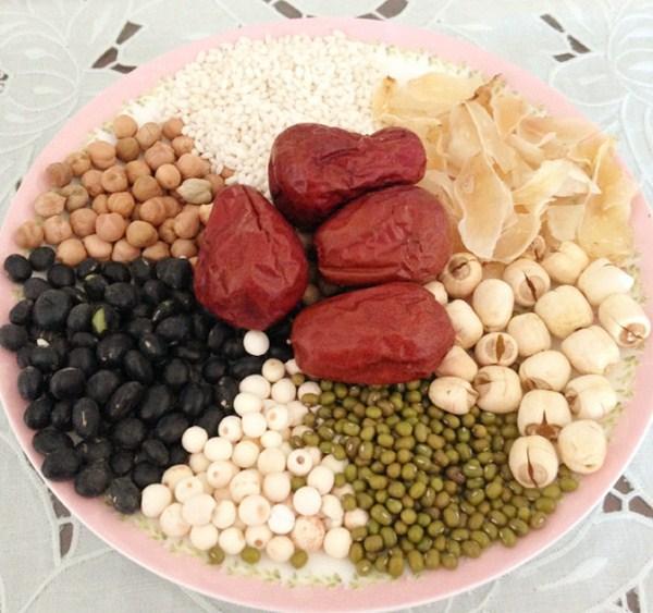 今天是腊八节, 教你腊八粥做法, 饭店大厨: 这3类食材一个都不能少!