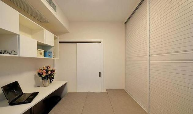 今后购房便如许拆建,妻子曲夸实时兴,我进门便被玄关迷住了!