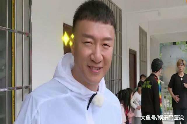 """孙红雷为何3年不演戏?反而上综艺""""装聋作哑"""",其背后实在本果被曝出"""