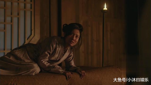 知否:林小娘康姨妈之流皆天诛地灭,为何祸首罪魁的她却安然无事