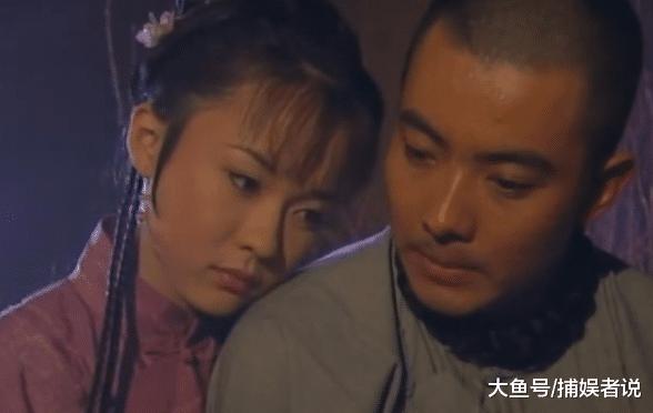 杜江有多幸福?看到霍思燕的生图后,才知道什么是男人的心头肉