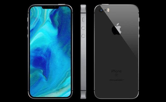 iPhoneSE2明年量产!却因4.7寸屏被嫌弃,小屏幕春天真过去了?