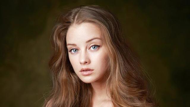 """在""""美女之国""""、遍地佳人的俄罗斯,想当模特真是一点都不容易!"""