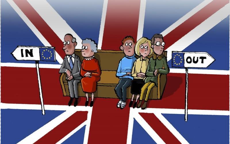 每人收费567元 英国开始受理欧盟公民永久居留权申请