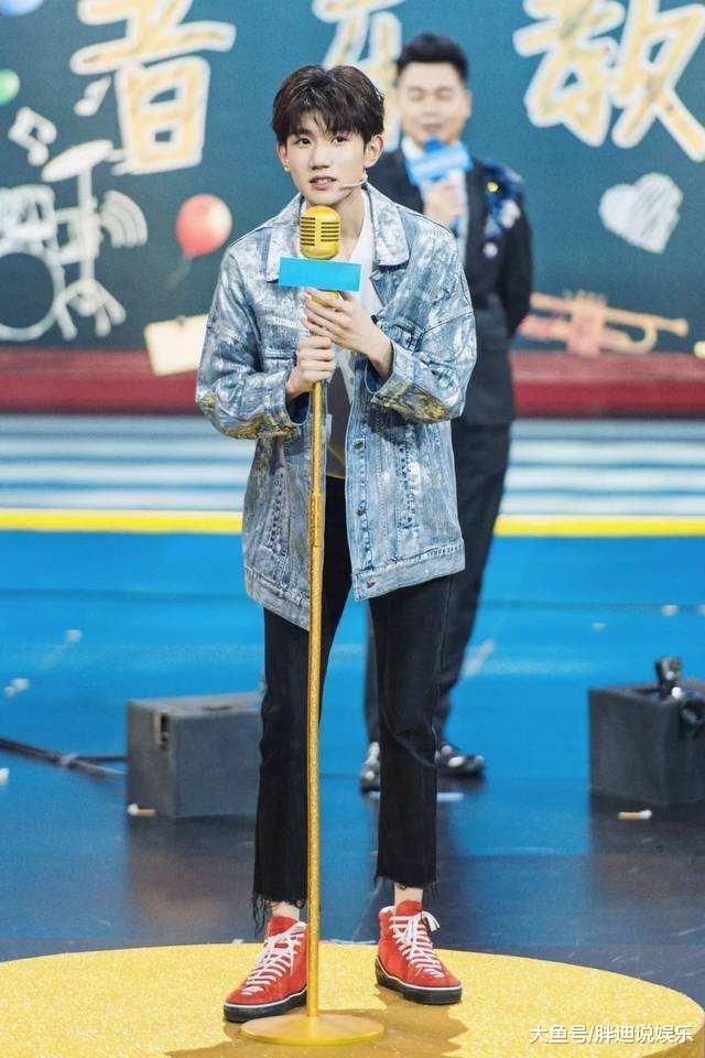 王源确认加盟《王牌4》, 这次的身份却引起粉丝不满, 网友: 凉了?