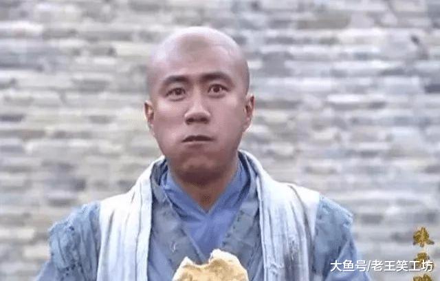 朱元璋微服出巡,遇到一猖狂知府,朱元璋:老子很久没杀过人了!