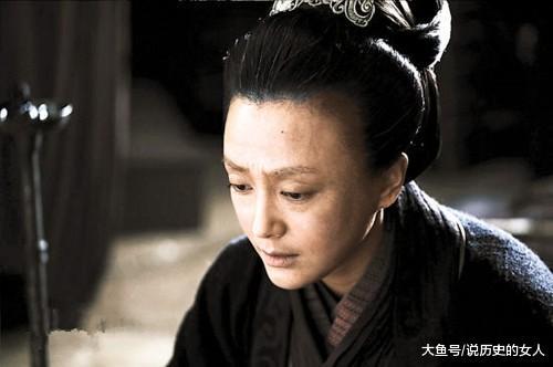 她助丈夫打山河 又助儿子做天子 死后却被诛齐族, 易中天: 她实冤