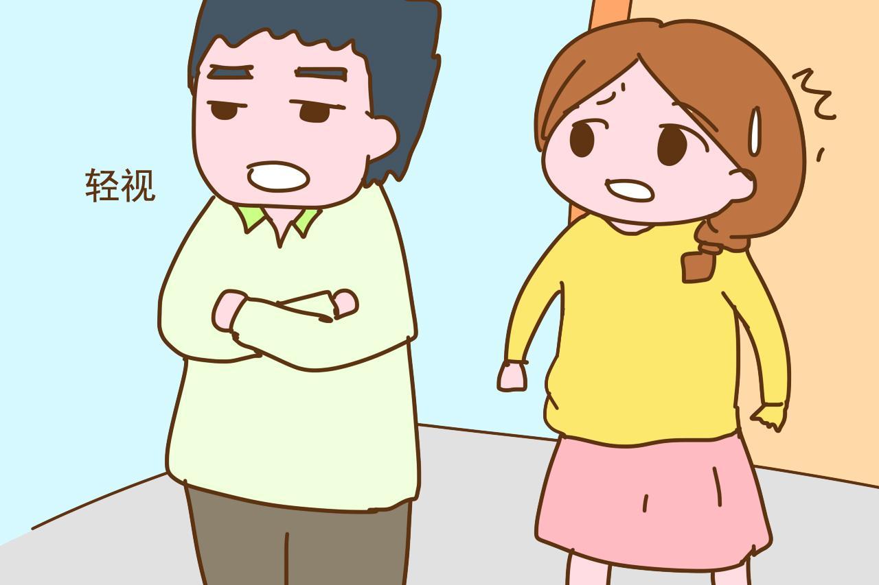 婚后男人出现这3种行为,说明在跟你凑合过日子,心里压根没你