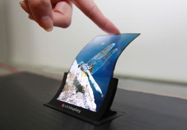 """柔性可合叠iPhone脚机,2年后苹果将上市,请人人筹办好""""肾"""""""
