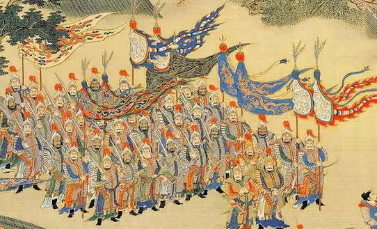 景泰帝废立皇太子的问题上,汪皇后表示反对