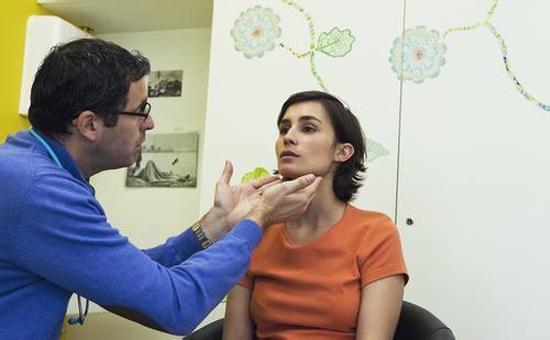 甲状腺结节若是不脚术治疗会有什么危害? 我也是看了才晓得的