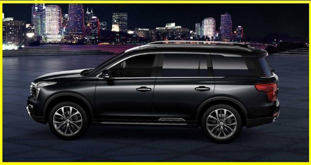 不跟汉兰达做无谓对标,只给消费者实在的7座SUV,这就是传祺GS8