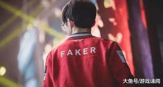 Faker直播登陆大号,红玫瑰头像的故事,这是属于男人的约定!