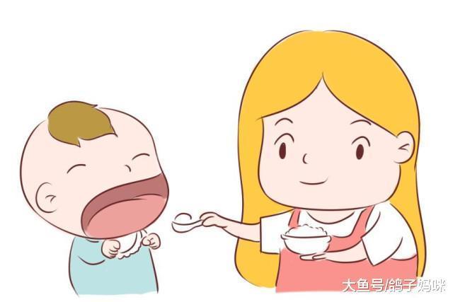 搞定孩子的胃! 从辅食开始