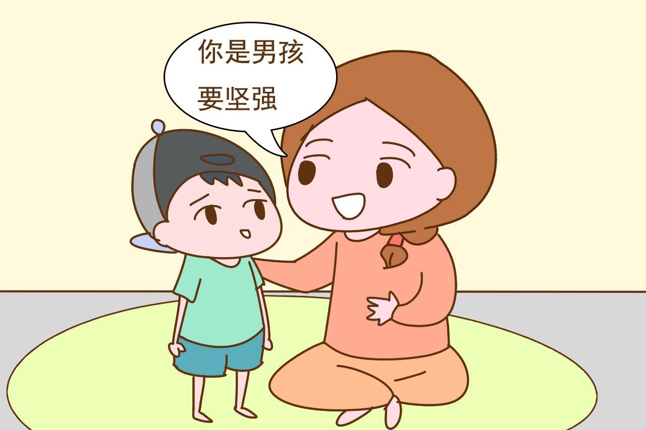 父母常说3句话,养出来的儿子将来更有出息,入社会也受欢迎