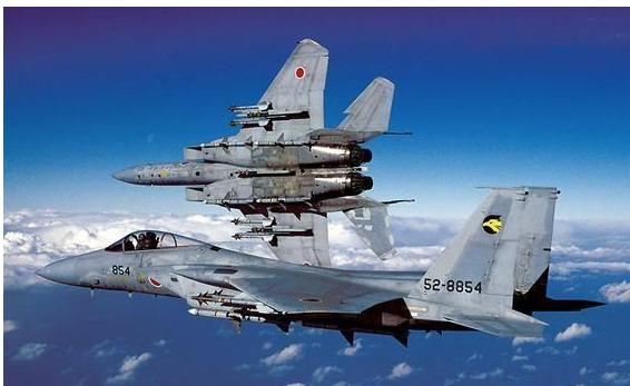 1700架战机对位288架四代机, 好专家: 侵占队的恶梦才方才最先