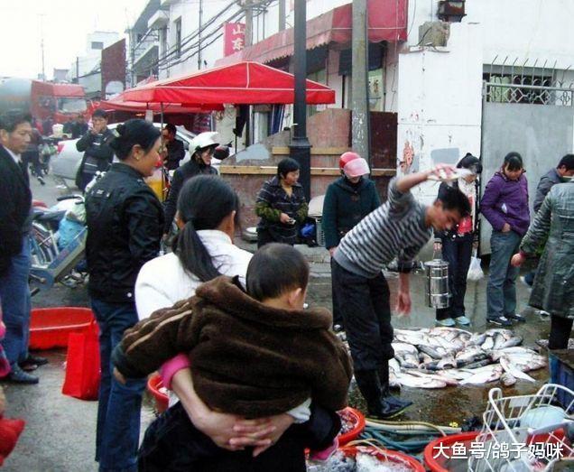 想培养尊重同理心,请带孩子去逛传统市场吧!