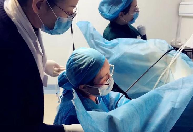 """""""流产""""手术将会给女性带来什么痕迹?大夫说出了实情,别不在意"""