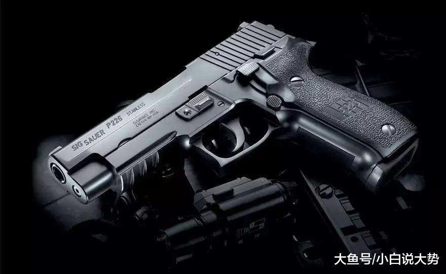 俄国防部颁布发表将量产新款壮大脚枪 正式庖代马卡罗夫脚枪列拆军队