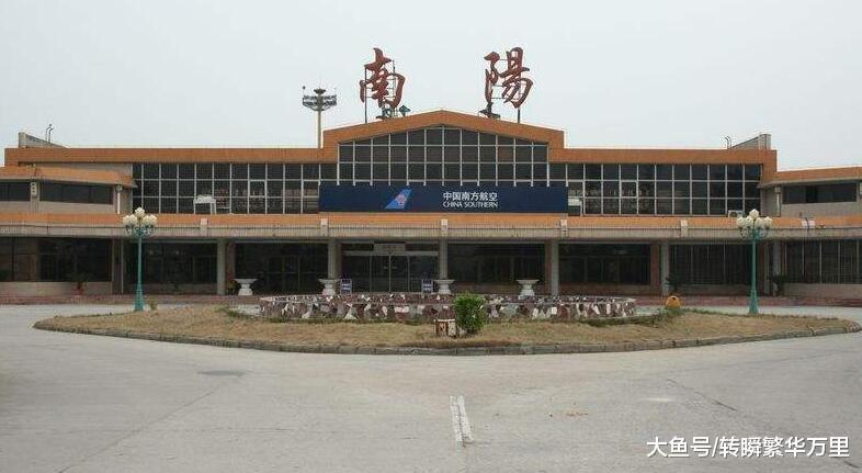 河南省的17个市之一,人口众多,南阳为何拥有1200万人?