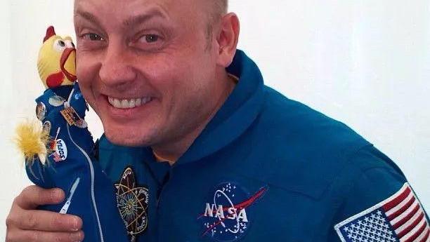 NASA停摆,还不忘换人,看来放假不放松