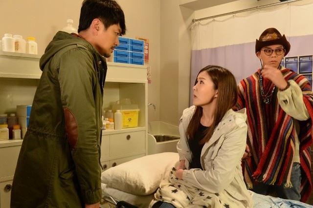 《十二传说》7月15日开播!林夏薇:怕太血腥有投诉