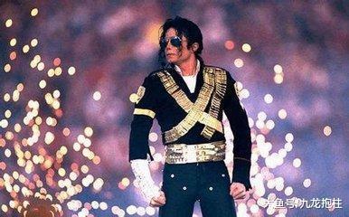 迈克尔杰克逊取刘德华的独一外交, 也成了歌迷的独一遗憾