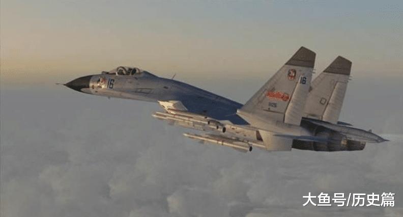 一旦开战, 好国最多可动用13000战机, 中国能有若干? 出人猜获得