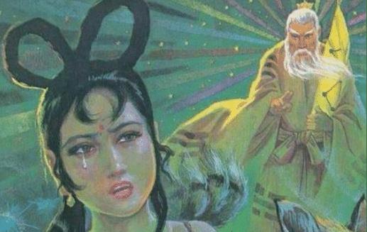 89年的《封神榜》,禁播剧鼻祖,只播放五集就被禁播