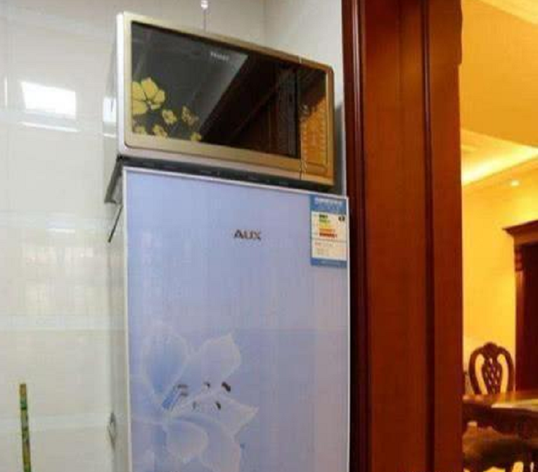 """那""""3样器械"""", 别放在冰箱上! 费电还影响寿命, 伶俐人皆晓得!"""