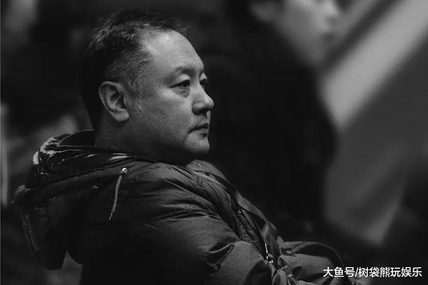 《流浪地球》之后,鹿晗新片未映先火,国产科幻迎来春天?