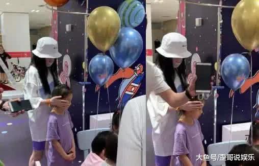 隔空示爱?李小璐晒照,网友却发现她与贾乃亮还戴着同款手镯